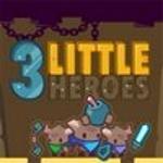 3 Маленьких Героя