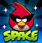 Злі пташки в космосі