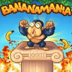Бананаманія
