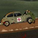 Військовий лікар