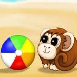 Пляжний волейбол онлайн