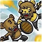 Ведмеді-Воїни