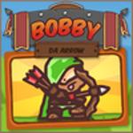 Боббі стрілок