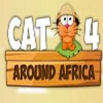 Кіт подорожує по Африці