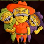 Жадібні шерифи