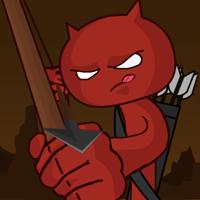 Стрільба з лука в пеклі 2