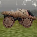 Незнищенний Танк AE