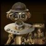 J-Tubeus: Паровий робот