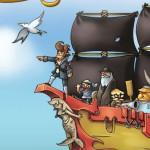 Піратарія