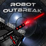 Космічна колонія: Повстання роботів
