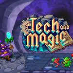 Техніка та Магія