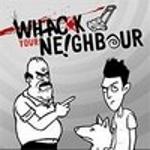 Провчи Сусіда