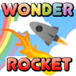 Дивовижна ракета