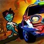 Зомбі безумство на автомобілі