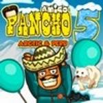 Аміго Панчо 5: Арктика і Перу