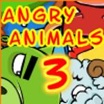 Злі тварини 3