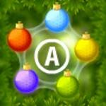 Різдвяні атомні пазли