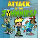 Атака Джонів