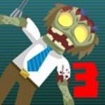 Повітряні кулі проти Зомбі 3