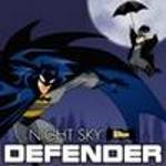 Бетмен Захисник Нічного Неба