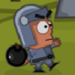 Лицар з бомбою