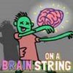 Мозок на мотузочці