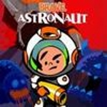 Хоробрий Астронавт