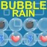 Дощ з Бульбашок
