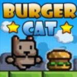 Гамбургер і кіт