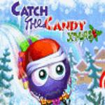 Злови цукерку на Різдво