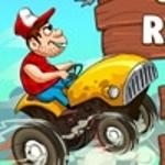Божевільні фермерські гонки