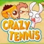 Божевільний Теніс