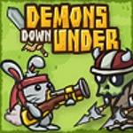 Підземні демони