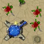 Оборона в пустелі 2