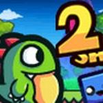 Три кольори динозавра 2