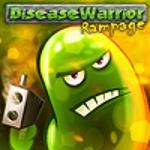 Несамовитий воїн проти захворювань