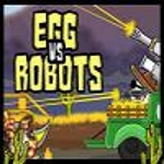 Яйце проти роботів