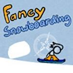 Незвичний Сноубординг