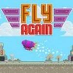 Лети знову