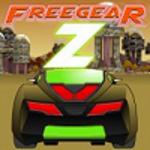 Вільна гонка Z