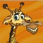 Герой Жираф
