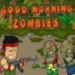 Доброго ранку зомбі