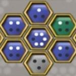 Захопи шестикутники