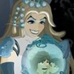 Джейн, Джин і Сніжна Королева