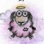 Маленька овечка