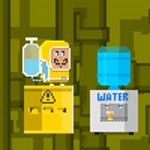 Водопровідник в каналізації