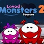 Закохані монстри 2