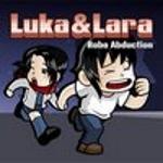 Лука і Лара: Робо Викрадення