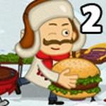 Шалений бургер 2