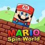 Світ Маріо обертається